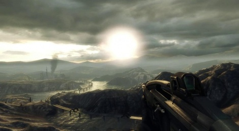 Trailer of  Dust 514