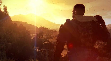 Trailer of Dying Light: The Following