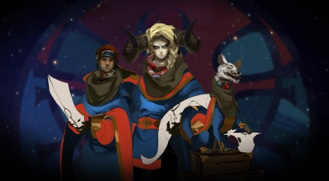 Trailer of Pyre