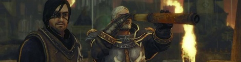 Trailer of Risen 2: Dark Waters