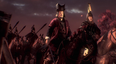 Trailer of Total War: Three Kingdoms