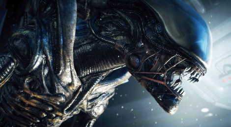 Trailer series begins for Alien: Isolation