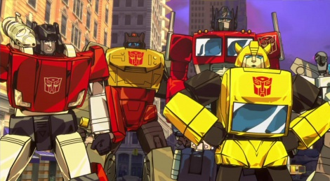Transformers Devastation videos