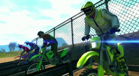 Trials Evolution is launched on PC