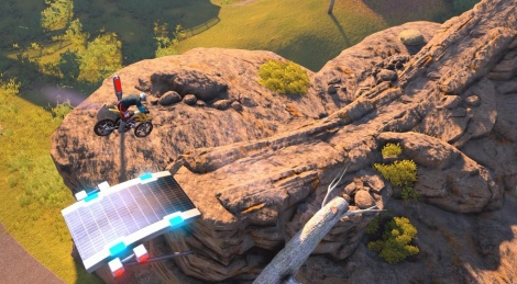Trials Fusion: PC videos from the beta