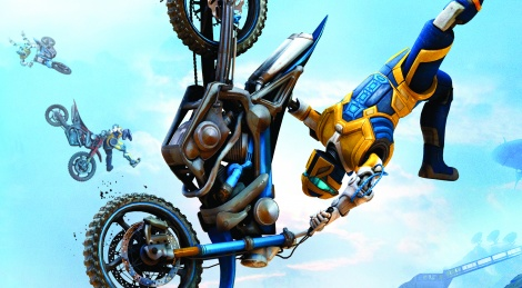 Trials Fusion release date and videos
