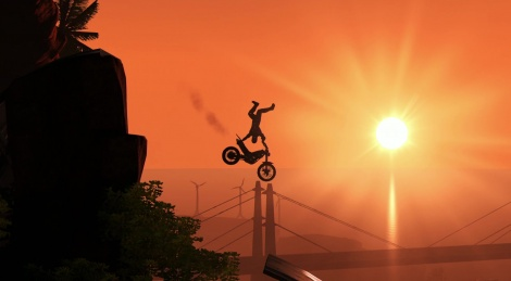 Trials Fusion trailer