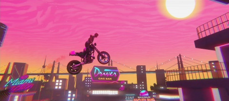 Trials of the Blood Dragon lets you win a copy