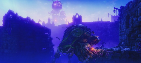 Trine 3 hitting Early Access on April 21