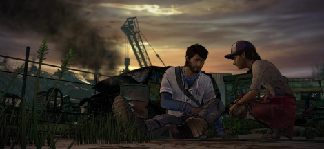 TWD: A New Frontier Launch Trailer