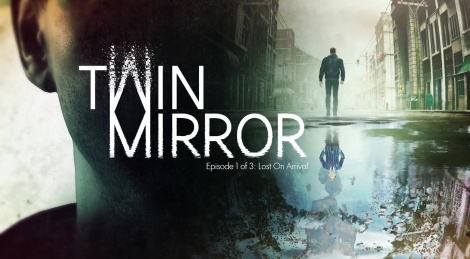Twin Mirror talks about Baswood
