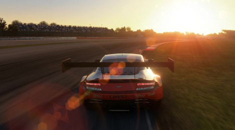 Two more for Project CARS