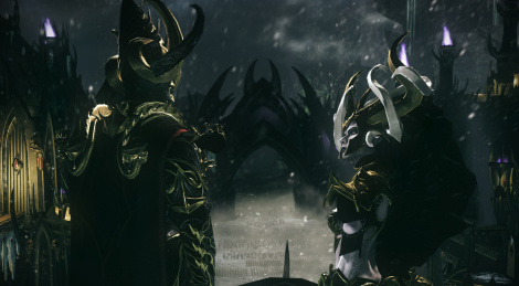 TWWII: Dark Elves Cinematic Trailer