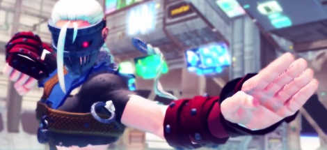 Ultra Street Fighter IV release dates