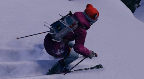 Un peu plus de Steep