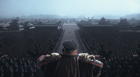 Un tyran pour Total War: Three Kingdoms
