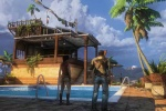 Uncharted 2: Sony conference demo in direct-feed