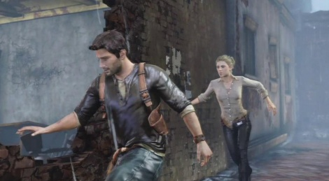 Uncharted 2 trailer