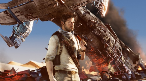 Uncharted 3 announced