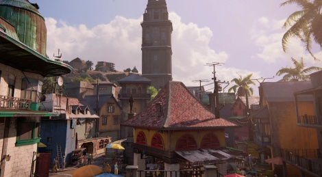 Uncharted 4 now in 4K on Gamersyde