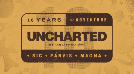 Uncharted celebrates 10 years of adventure