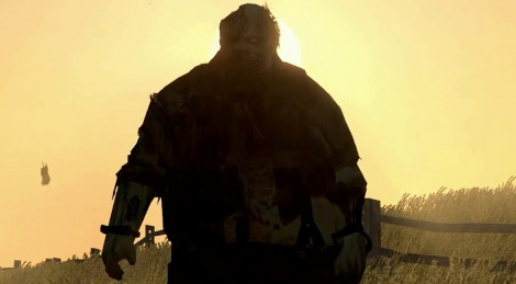 Undead Nightmare : invasion has started