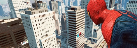 Une image pour The Amazing Spider-Man