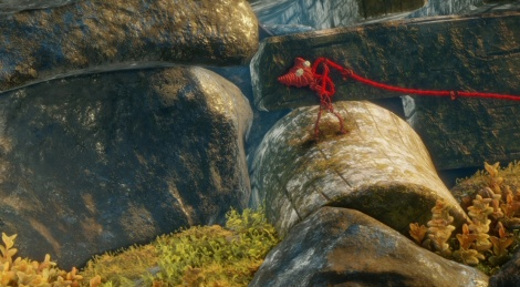 Unravel 4K footage thanks to DSR