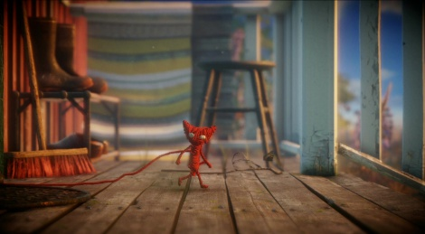 Unravel: HQ debut trailer