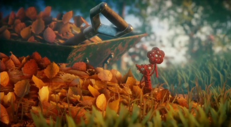 Unravel trailer