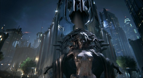 Unreal Engine 4 GDC trailer