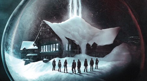 Until Dawn release date, new trailer