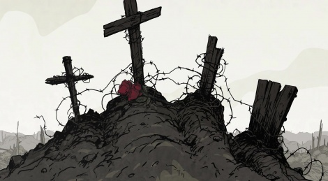 Valiant Hearts announced