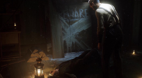 Vampyr and its London citizens