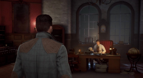 Vampyr: Architects of the Obscure