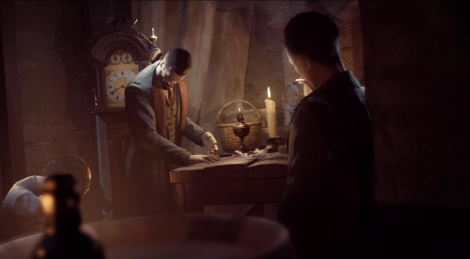 Vampyr: E3 Trailer and release date