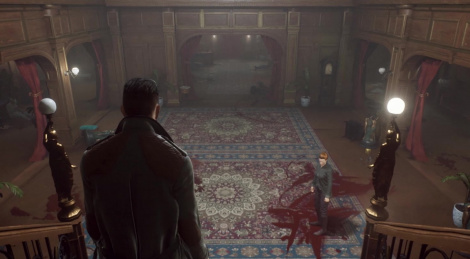 Vampyr: release date and new video