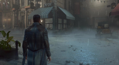 Vampyr's first dev diary talks monsters