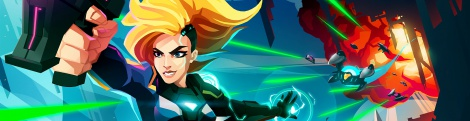 Velocity 2X heading to PC & One
