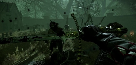 Vermintide gets console open beta