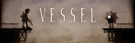 Vessel coming to Xbox Live