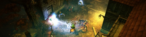 Victor Vran new update trailer