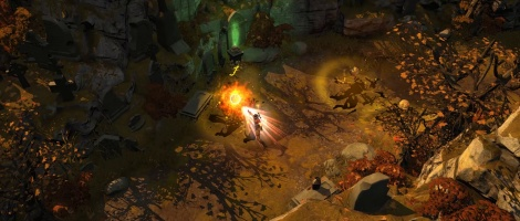Victor Vran: Overkill Edition unveiled