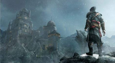 Video of the AC Revelations beta