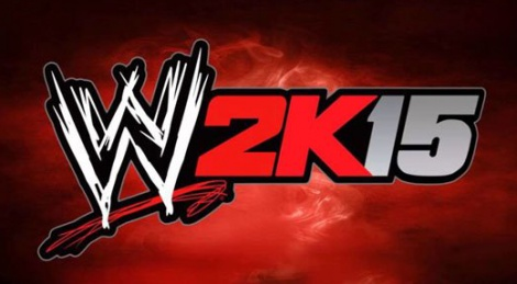 Video of WWE 2K15