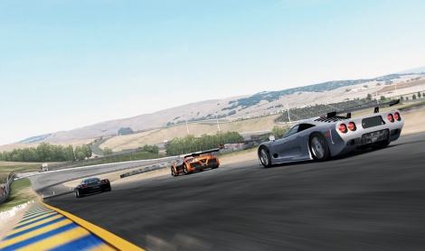 Videos and presentation of Forza 4