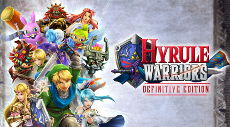 Videos: Hyrule Warriors: Definitive Edition