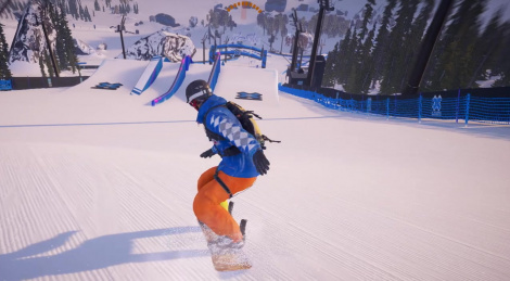 Videos of Steep X-Games