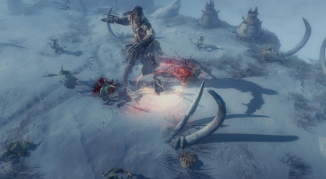 Vikings: Wolves of Midgard first trailer