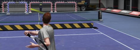 Virtua Tennis 4: Exclusive Content for PS3